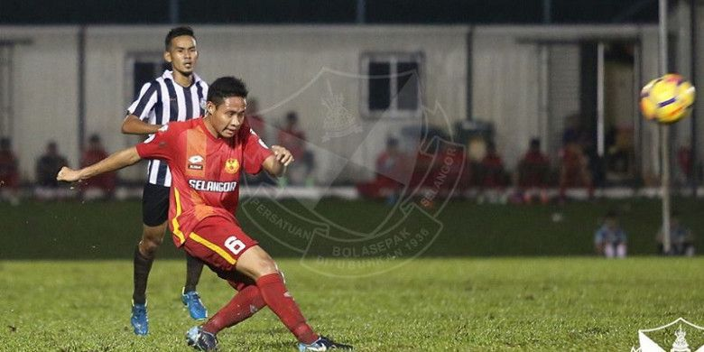 Selangor vs arema online dating