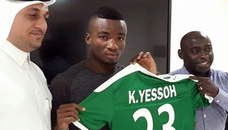 yessoh